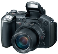 Canon S5IS Camera
